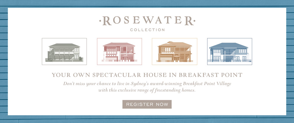 Rosewater Collection